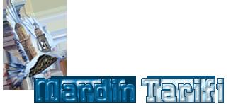 Mardin yemek Tarifleri - Mardin Tarihi Yerler