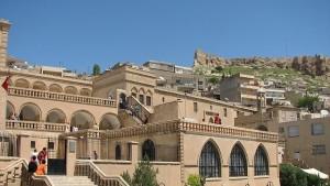 Mardin Müzesi Tanıtımı