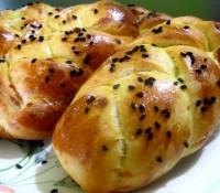 Mardin Çöreği Kilice Tarifi
