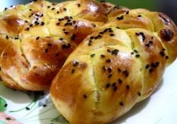 Mardin Çöreği Kiliçe Tarifi