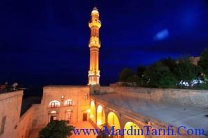 Şehidiye Camii ve Medresesi