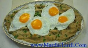 Mardin Accin Yemek Tarif