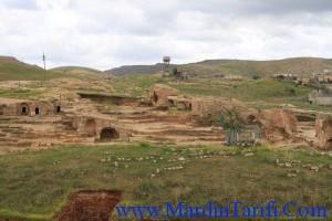 Mardin Dara Oğuz Köyü 3