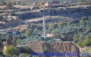 Mardin Dara Oğuz Köyü 4