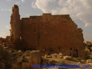 Mardin Dara Oğuz Köyü 5