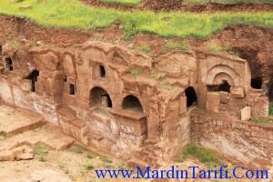 Mardin Dara Oğuz Köyü 6