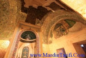 Mardin Deyrulumur (Mor Gabriel) Manastırı 2