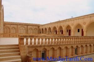 Mardin Deyrulumur (Mor Gabriel) Manastırı 3