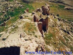 Mardin Gırnavaz Höyük 1