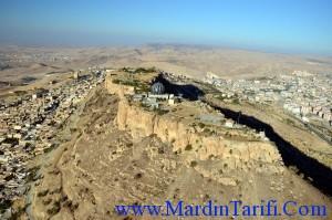 Mardin Kalesi 3