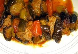 Mardin Maldum Tarifi ( Patlıcan )