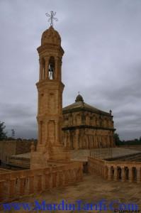Mardin Meryem Ana Kilisesi ve Patrikhanesi 4