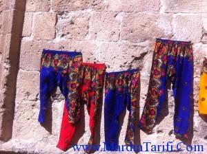 Mardin Revaklı Çarşı 5