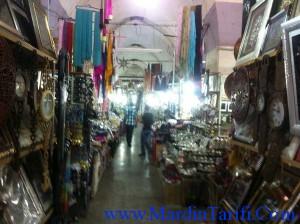 Mardin Revaklı Çarşı 6