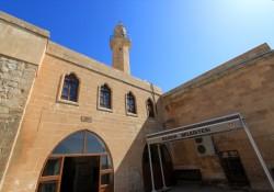 Mardin Reyhaniye Camii