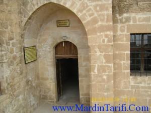 Mardin Sıttı Radviyye Hatuniye Medresesi 1