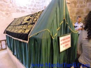Mardin Sıttı Radviyye Hatuniye Medresesi 3