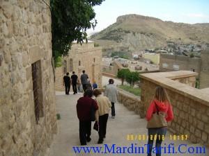 Mardin Sıttı Radviyye Hatuniye Medresesi