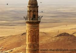 Mardin Ulu Cami (Cami-i Kebir)
