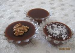 Mardin Usulü harire tatlısı tarifi