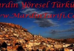 Mardin Yöresel TürkülerBir Tel Çektim Mardin'den