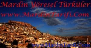 Mardin Yöresel Türküleri