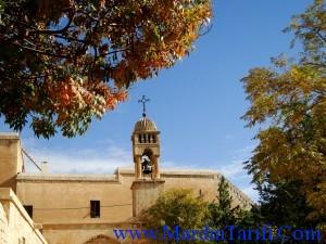 Mor Behnam (Kırklar) Kilisesi1