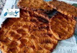 Mardin Bulgur Ekmeği Tarifi