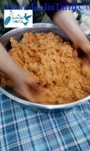 Mardin Bulgur Ekmeği 3