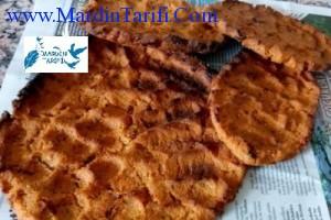 Mardin Bulgur Ekmeği
