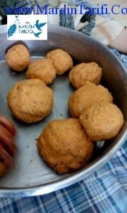 Mardin Bulgur Ekmeği 4