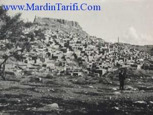Mardin Genel Görünüm