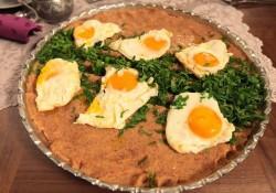 Mardin Accin Yemek Tarifi