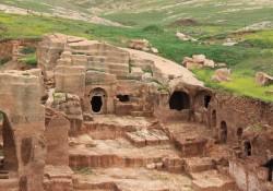Mardin Dara Oğuz Köyü