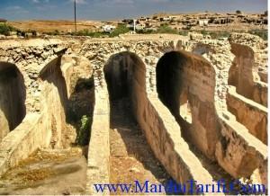 Mardin Dara Oğuz Köyü 7