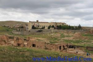 Mardin Dara Oğuz Köyü 8