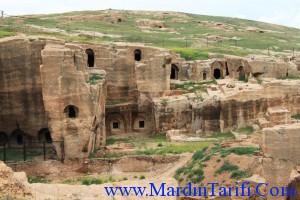 Mardin Dara Oğuz Köyü 9