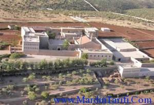 Mardin Deyrulumur (Mor Gabriel) Manastırı 1