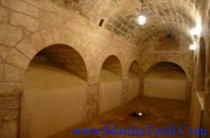 Mardin Deyrulumur (Mor Gabriel) Manastırı 5
