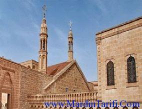 Mardin Deyrulumur (Mor Gabriel) Manastırı