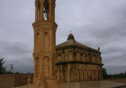 Mardin Meryem Ana Kilisesi ve Patrikhanesi