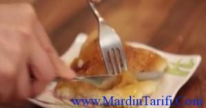 Mardin Peynirli Baklava Tarifi 1