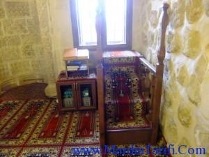 Mardin Sıttı Radviyye Hatuniye Medresesi 6