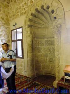 Mardin Sıttı Radviyye Hatuniye Medresesi 7