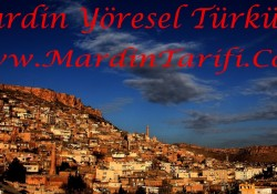 Mardin Yöresel Türküler