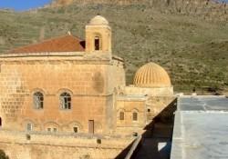 Mardin izoZoel Kilisesi