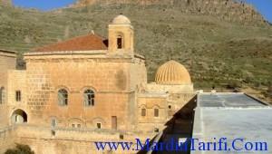 Mardin izozoel Kilisesi resimleri 6
