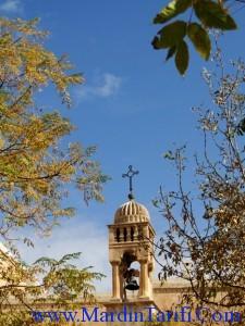 Mor Behnam (Kırklar) Kilisesi2