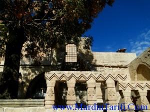 Mor Behnam (Kırklar) Kilisesi3