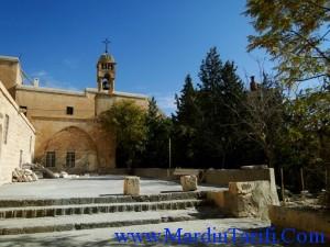Mor Behnam (Kırklar) Kilisesi4
